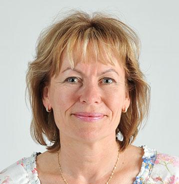 MUDr. Eva Havlíková